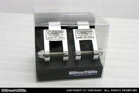WirusWin フォルツァ(2BK-MF13) メッキタイプ ローダウン ブラケット /ウイルズウィン