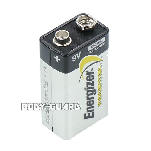 アルカリ9V Energizer(エナジャイザー) 【サイズ大】 12-2022 角型 四角電池 電池 おもちゃ用 ラジコン用 家電用 電化製品 アルカリ 9V 9ボルト 9V型 エナジャイザー 消耗品 予備品 アメリカ製 アルカリ乾電池