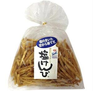 2袋セット 南国製菓 水車亭(みずぐるまや) 塩けんぴ 240g