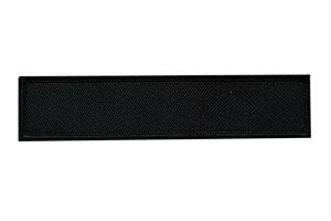 【送料無料】オーダーメイド 刺繍可能 ネームテープ ワッペン パッチ ベルクロ付 1枚から製作 漢字OK D410P06Aug16