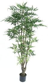 【フェイクグリーン・人工観葉植物・造花】送料無料 フェイクグリーン ポリシャス1800