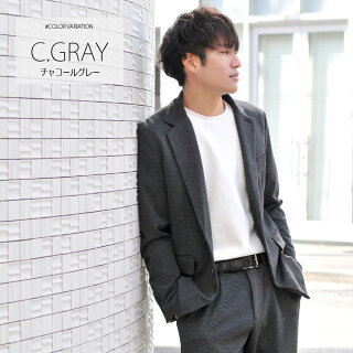 チャコールグレー-c.gray-