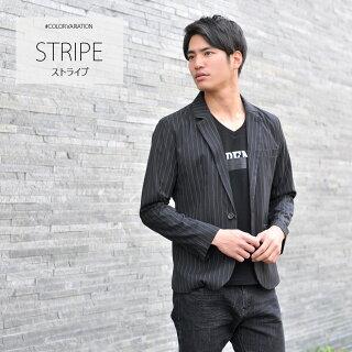 ピンストライプ-stripe-