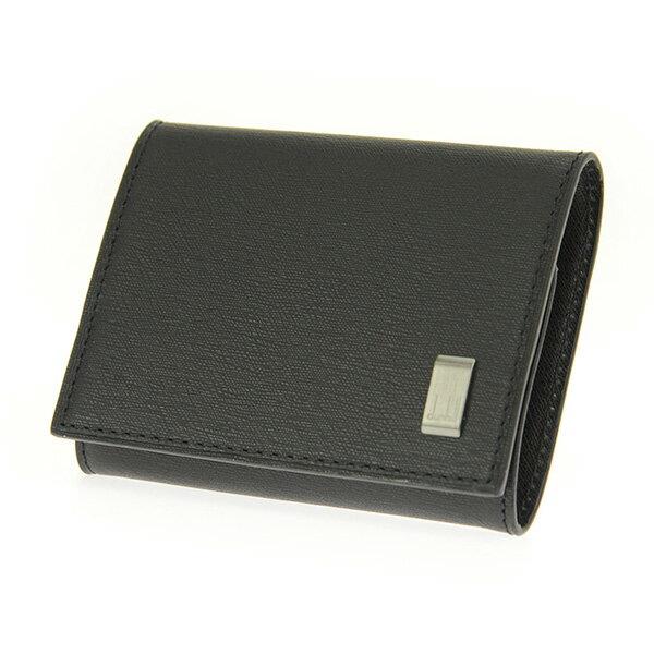 日用品雑貨 メンズ ダンヒル DUNHILL メンズ 小銭入れ コインケース L2RF80A ブラック