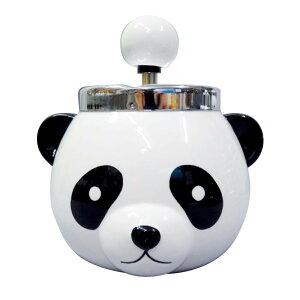 パンダ ターンアシュトレイ(灰皿) AR-1379お得 な全国一律 送料無料 日用品 便利 ユニーク
