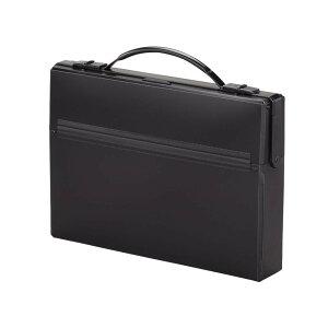 ダレスバッグ A4 A-660 24・黒おすすめ 送料無料 誕生日 便利雑貨 日用品