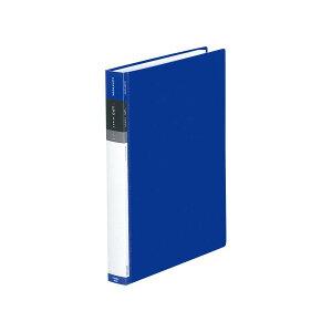 クリヤーブック・ルポ(SEIHON) A4・S型 ポケット60枚 N-4263 8・青お得 な 送料無料 人気 トレンド 雑貨 おしゃれ