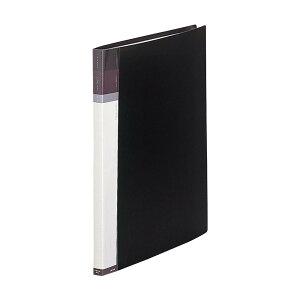 クリヤーブック・ルポ ワイド A3・S型(42穴) ポケット30枚 N-4615 24・黒お得 な 送料無料 人気 トレンド 雑貨 おしゃれ