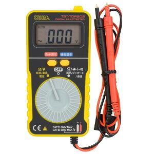 生活 雑貨 おしゃれ デジタルテスター 薄型 TST-TDR202 □DIY・工具 計測工具 関連商品 お得 な 送料無料 人気 おしゃれ