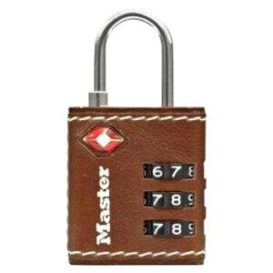 アイデア 便利 グッズナンバー可変式TSAロック 4692JADBRN お得 な全国一律 送料無料