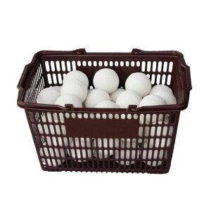 コクサイ KOKUSAI KSプラクティスボールC号 軟式練習球 オフィシャルタイプ 3ダース カゴ付オススメ 送料無料 生活 雑貨 通販