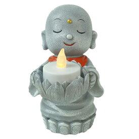 お役立ちグッズ LEDろうそく「一休」□仏前ろうそく 仏壇・仏具・神具 日用品雑貨 関連