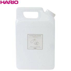 生活関連グッズ ナチュラルイオンクリーナー 詰め替え用 4L ION-4000-ZK□マルチクリーナー 掃除用洗剤・洗濯用洗剤・柔軟剤 日用品・生活雑貨 関連