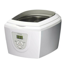 家電関連 CITIZEN(シチズン) 家庭用 超音波洗浄器 SWS510