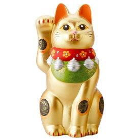 黄金招き猫(大) K6100お得 な 送料無料 人気 トレンド 雑貨 おしゃれ