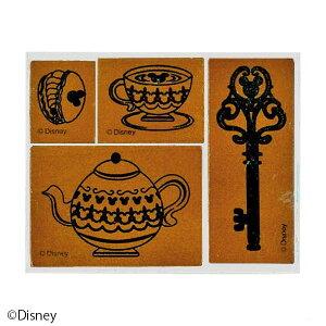 アイデア 便利 グッズ Paper Intelligence Disney(ディズニー) ガーリースタンプセット 450-00018 4101420 お得 な全国一律 送料無料