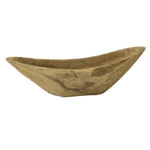 カービングウッド トレイ ボート AHGY1940オススメ 送料無料 生活 雑貨 通販