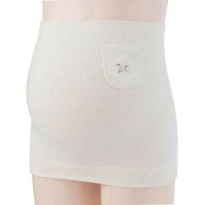 日用品 雑貨 通販 マタニティ 妊婦帯 腹帯守り キナリ L HB8168 オススメ 送料無料