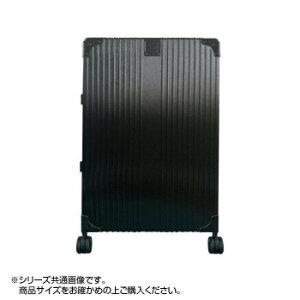 スーツケース Hairline Finish Design Frame 33L 81133 ブラックおすすめ 送料無料 誕生日 便利雑貨 日用品