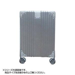 スーツケース Hairline Finish Design Frame 57L 81134 シルバー人気 お得な送料無料 おすすめ 流行 生活 雑貨