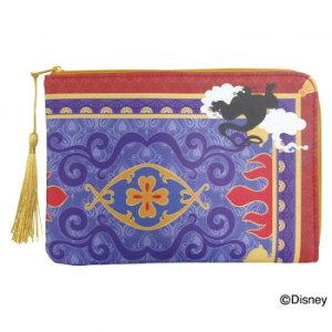 Disney ディズニー スリムタイプ マルチケース(魔法の絨毯) DSM-2001K人気 お得な送料無料 おすすめ 流行 生活 雑貨