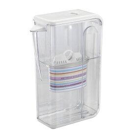 家事用品 ララ・おいしい水出しポット 美味水器(うまみずき) カートリッジ1本入 LALA-001