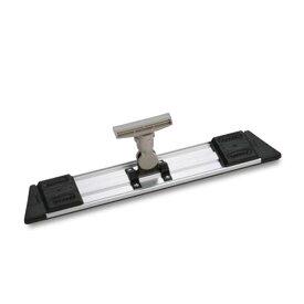 便利雑貨 テラモト FXライトモップIIホルダー 45cm ミニジョイント付 CL3740450□モップ 掃除用具 日用品雑貨 関連
