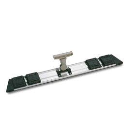 便利雑貨 テラモト FXライトモップIIホルダー 60cm ミニジョイント付 CL3740600□モップ 掃除用具 日用品雑貨 関連