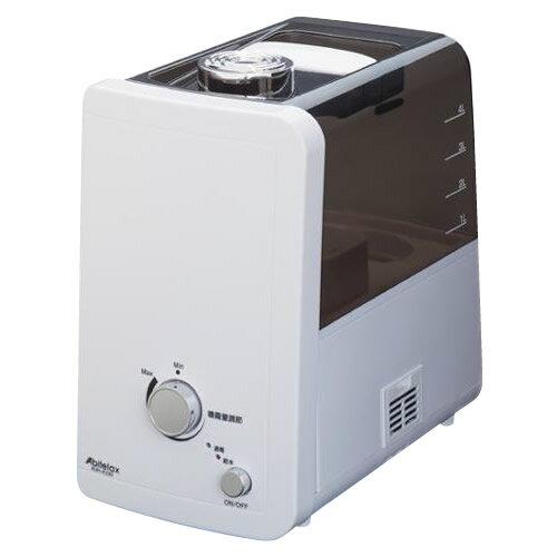 加湿器・空気清浄機 アビテラックス メカ式超音波加湿器 AUH450M