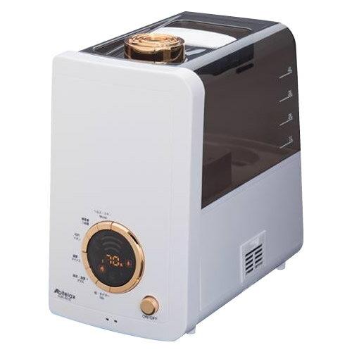 加湿器・空気清浄機 アビテラックス マイコン式超音波加湿器 AUH451E