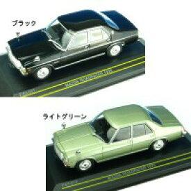 便利雑貨 First43/ファースト43 マツダ(MAZDA) ロードペーサー 1975 1/43スケール ブラック・F43-011