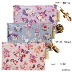 財布・カードケース おとなのディズニー雑貨 ピレアグラウカ(vol.1) カードケース ミニー・N1461
