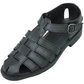 靴 AP6621 アーノルドパーマーメンズバックバンドサンダル DBRダークブラウンL
