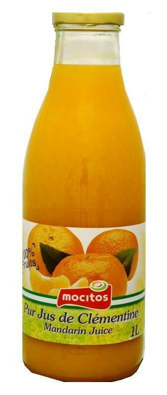飲料 お勧め 評判 クレメンタインオレンジジュース 1000ml×12