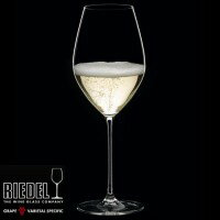 食器 リーデル ヴェリタス シャンパーニュ ワイングラス 6449/28 (445cc) 2脚箱入 667