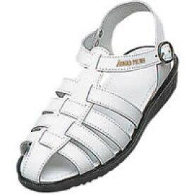 お役立ちグッズ AP6611 アーノルドパーマーメンズバックバンドサンダル BKブラックM□サンダル メンズ靴 靴 関連