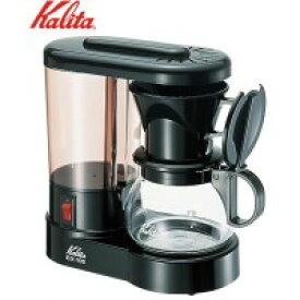 流行 生活 雑貨 Kalita(カリタ) コーヒーメーカー EX-102N 浄水機能付 41043