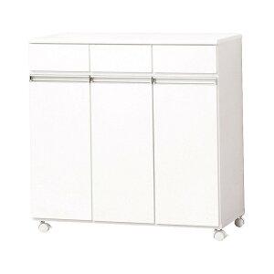 ダイニングダストボックス 3D ホワイト 92195オススメ 送料無料 生活 雑貨 通販