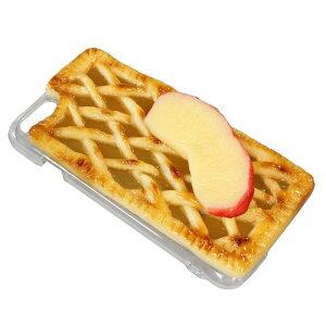 食品サンプル iPhone7/8ケース アップルパイ IP-718おすすめ 送料無料 誕生日 便利雑貨 日用品