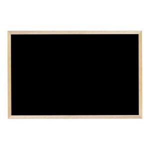 木枠ボード ブラックボード 900×600mm WOEB23お得 な 送料無料 人気 トレンド 雑貨 おしゃれ