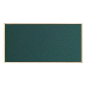 木枠ボード スチールグリーン黒板 1800×900mm WOS36お得 な 送料無料 人気 トレンド 雑貨 おしゃれ