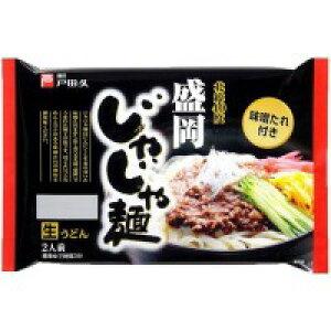 麺類関連商品 麺匠戸田久 盛岡じゃじゃ麺2食×10袋(たれ付) オススメ 送料無料