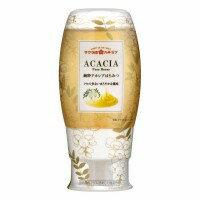 調味料関連商品 サクラ印 純粋アカシアはちみつ 200g×12本