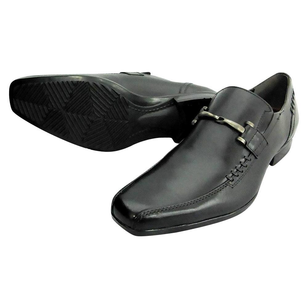 靴 関連商品 紳士メンズ 牛革ビジネスシューズ PT5036 ブラック 24.5cm