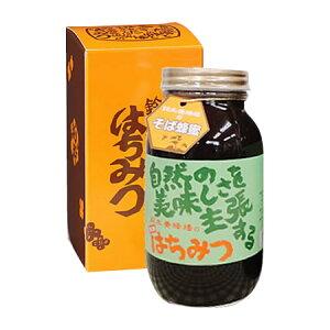 鈴木養蜂場 はちみつ そば蜜(SB) 1.2kg人気 商品 送料無料 父の日 日用雑貨