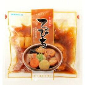 肉・肉加工品関連商品 沖縄ハム(オキハム) 沖縄やわらかてびち 500g×10セット 12240301