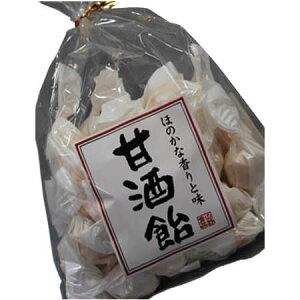 軽食品関連商品 甘酒飴 140g×6パック
