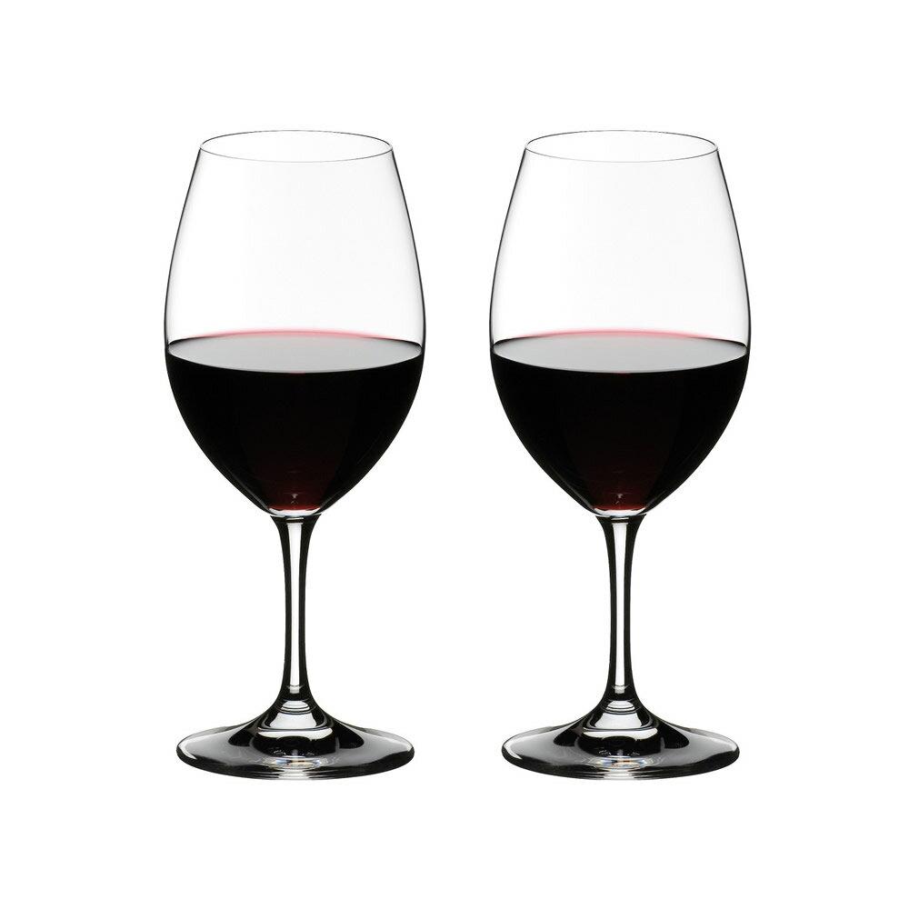 食器 リーデル オヴァチュア レッドワイン グラス 6408/00 350cc 2脚セット 613