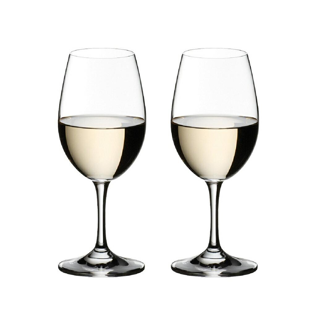 食器 リーデル オヴァチュア ホワイトワイン グラス 280cc 6408/5 2脚セット 614