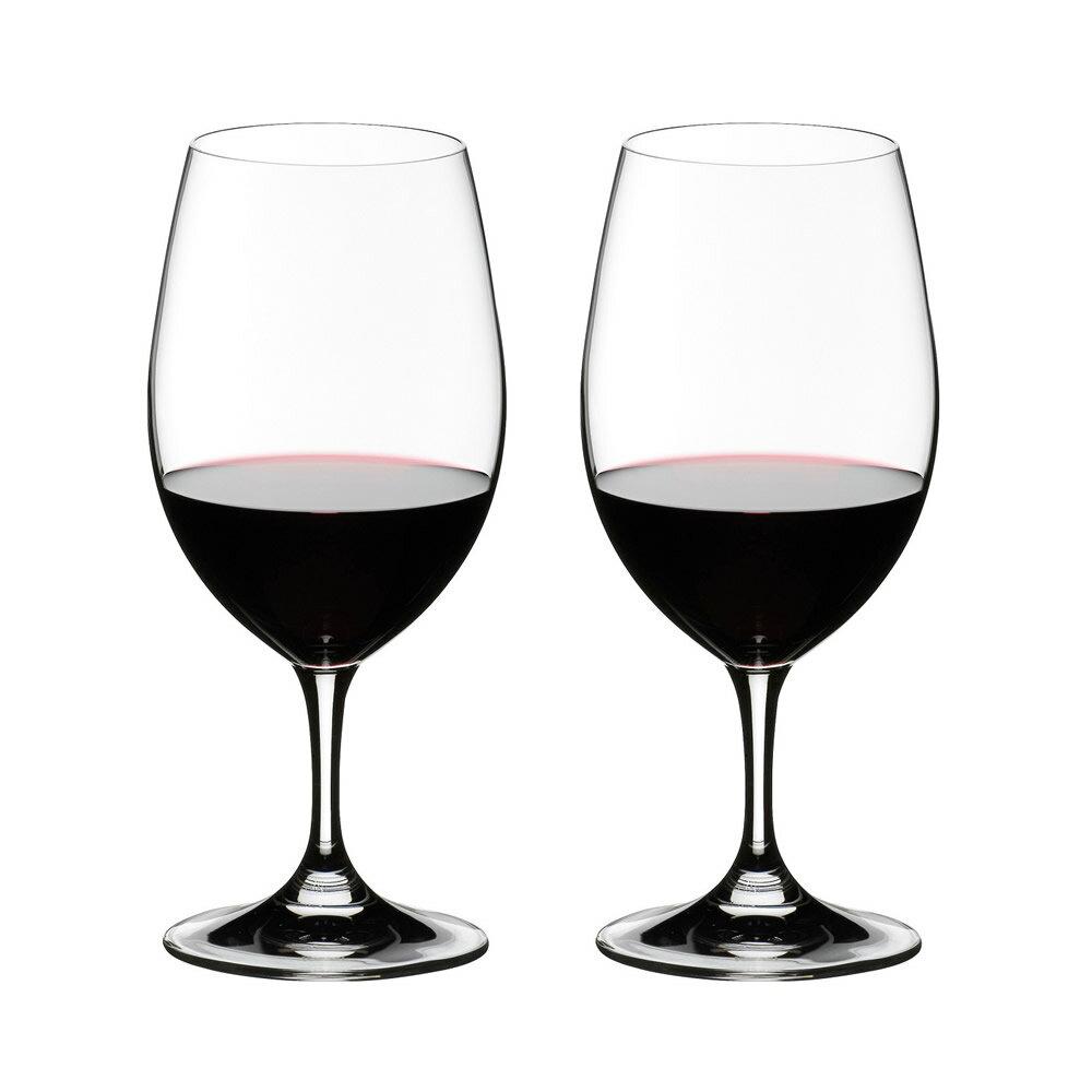 食器 リーデル オヴァチュア マグナム ワイングラス 530cc 6408/90 2脚セット 616